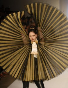 03Runway Toronto FashionWeek Womens Couture High Fashion