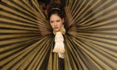 03Runway Toronto FashionWeek Womens Couture High Fashion
