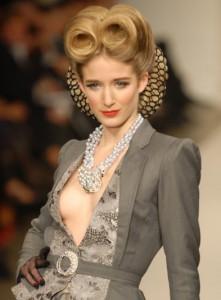 04Runway Toronto FashionWeek Womens High Fashion Designer