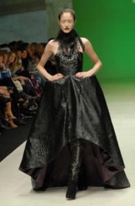 06Runway Couture High Fashion Designer