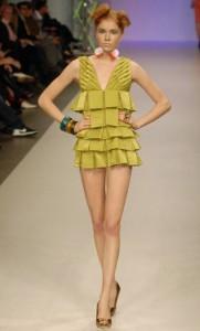 07Runway Toronto Fashion Week High Fashion