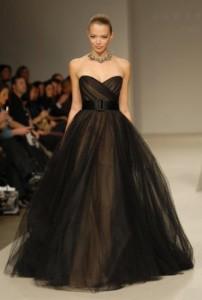 13Runway Toronto FashionWeek Couture Bridle Evening Ware