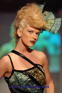 16Runway FAT Alternative Womens Fashion Goth