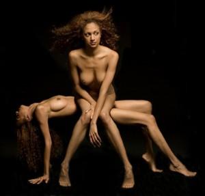 18Fashion Ediorial Beauty Nude Shincare