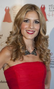 Events15 TV Anchor Host Dina Pugliese